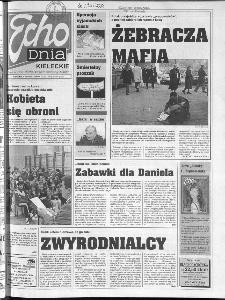 Echo Dnia 1999, R.25, nr 257 (Kieleckie)