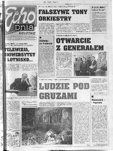 Echo Dnia 1999, R.25, nr 262 (Kieleckie)