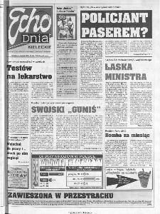 Echo Dnia 1999, R.25, nr 280 (Kieleckie)