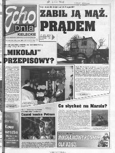 Echo Dnia 1999, R.25, nr 282 (Kieleckie)