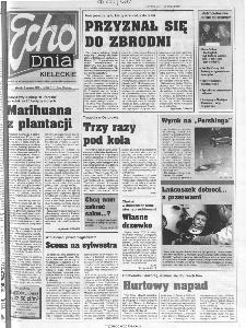 Echo Dnia 1999, R.25, nr 284 (Kieleckie)