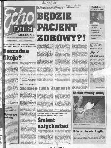 Echo Dnia 1999, R.25, nr 285 (Kieleckie)