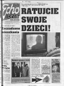 Echo Dnia 1999, R.25, nr 286 (Kieleckie)