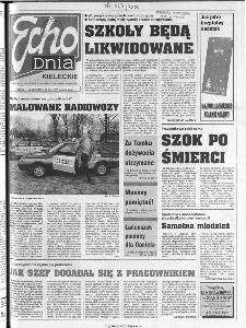Echo Dnia 1999, R.25, nr 290 (Kieleckie)