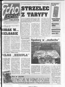 Echo Dnia 1999, R.25, nr 291 (Kieleckie)