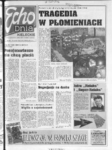 Echo Dnia 1999, R.25, nr 292 (Kieleckie)