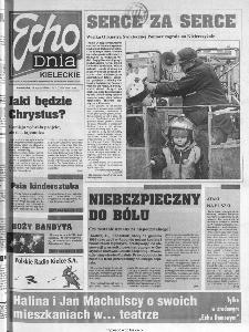 Echo Dnia 2000, R.25, nr 7 (Kieleckie)