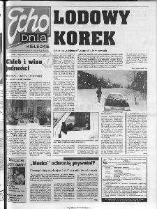 Echo Dnia 2000, R.25, nr 15 (Kieleckie)