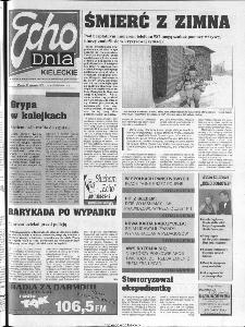 Echo Dnia 2000, R.25, nr 20 (Kieleckie)