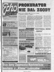 Echo Dnia 2000, R.25, nr 25 (Kieleckie)