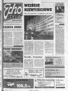 Echo Dnia 2000, R.25, nr 27 (Kieleckie)
