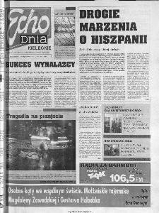 Echo Dnia 2000, R.25, nr 31 (Kieleckie)