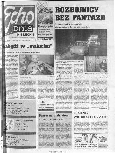 Echo Dnia 2000, R.25, nr 33 (Kieleckie)