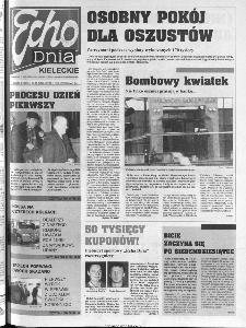Echo Dnia 2000, R.25, nr 36 (Kieleckie)