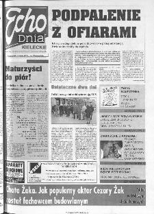 Echo Dnia 2000, R.25, nr 37 (Kieleckie)