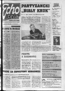 Echo Dnia 2000, R.25, nr 40 (Kieleckie)