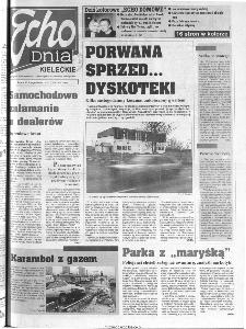 Echo Dnia 2000, R.25, nr 45 (Kieleckie)