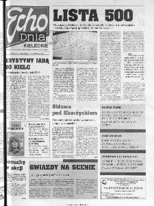 Echo Dnia 2000, R.25, nr 46 (Kieleckie)