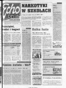 Echo Dnia 2000, R.25, nr 50 (Kieleckie)