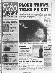 Echo Dnia 2000, R.25, nr 54 (Kieleckie)