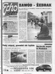 Echo Dnia 2000, R.25, nr 60 (Kieleckie)