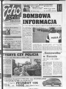Echo Dnia 2000, R.25, nr 63 (Kieleckie)