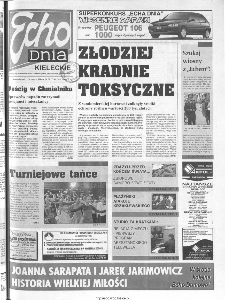 Echo Dnia 2000, R.25, nr 67 (Kieleckie)