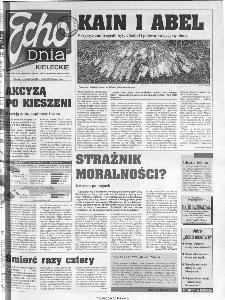 Echo Dnia 2000, R.25, nr 80 (Kieleckie)
