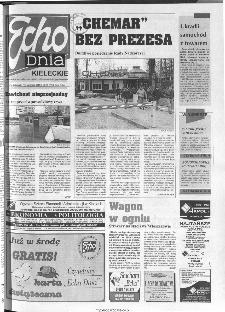 Echo Dnia 2000, R.25, nr 85 (Kieleckie)