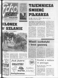 Echo Dnia 2000, R.25, nr 86 (Kieleckie)