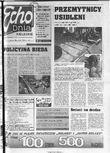 Echo Dnia 2000, R.25, nr 93 (Kieleckie)