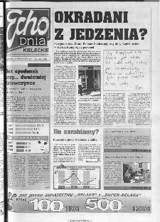 Echo Dnia 2000, R.25, nr 94 (Kieleckie)