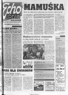 Echo Dnia 2000, R.25, nr 106 (Kieleckie)