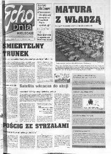 Echo Dnia 2000, R.25, nr 107 (Kieleckie)