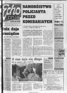 Echo Dnia 2000, R.25, nr 119 (Kieleckie)