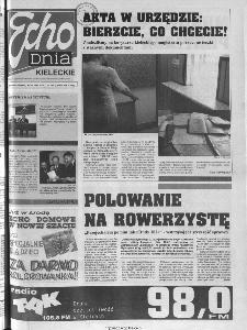 Echo Dnia 2000, R.25, nr 122 (Kieleckie)