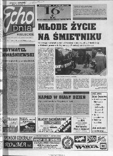 Echo Dnia 2000, R.25, nr 130 (Kieleckie)