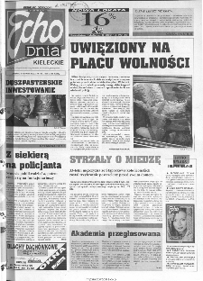 Echo Dnia 2000, R.25, nr 132 (Kieleckie)