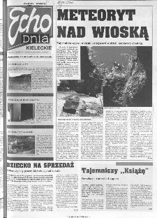 Echo Dnia 2000, R.25, nr 134 (Kieleckie)