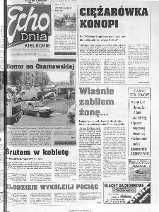 Echo Dnia 2000, R.25, nr 136 (Kieleckie)