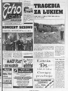 Echo Dnia 2000, R.25, nr 152 (Kieleckie)