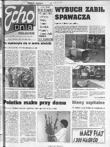 Echo Dnia 2000, R.25, nr 154 (Kieleckie)