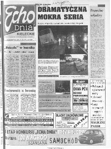 Echo Dnia 2000, R.25, nr 158 (Kieleckie)