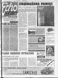 Echo Dnia 2000, R.25, nr 161 (Kieleckie)