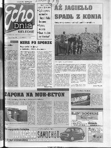 Echo Dnia 2000, R.25, nr 165 (Kieleckie)