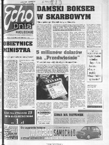 Echo Dnia 2000, R.25, nr 166 (Kieleckie)