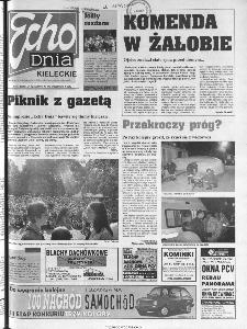 Echo Dnia 2000, R.25, nr 170 (Kieleckie)
