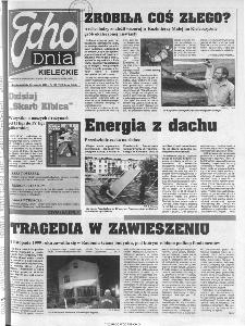 Echo Dnia 2000, R.25, nr 181 (Kieleckie)