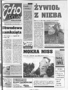 Echo Dnia 2000, R.25, nr 183 (Kieleckie)