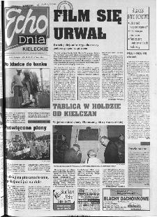 Echo Dnia 2000, R.25, nr 189 (Kieleckie)